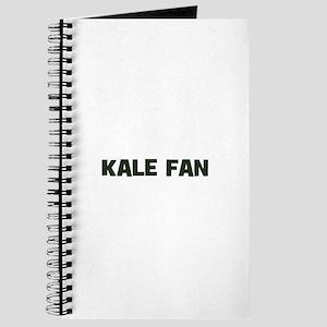 kale fan Journal