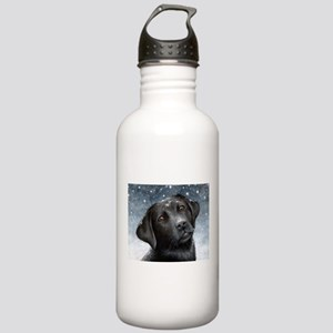Dog 100 Stainless Water Bottle 1.0L