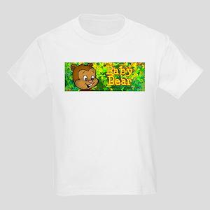 Kids Baby Bear Light T-Shirt