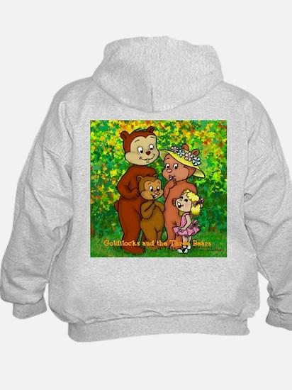 Kids Goldilocks Hoodie