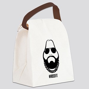 ROSSFIT Canvas Lunch Bag