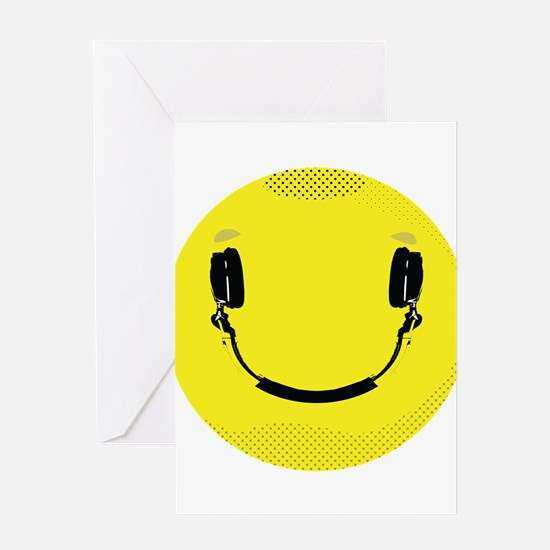 Smiley Greeting Cards