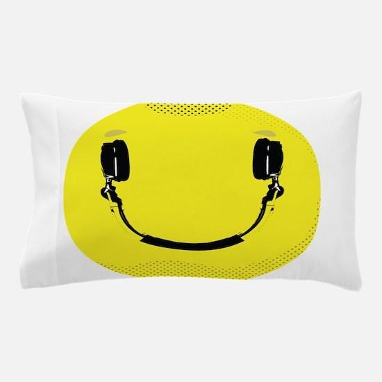 Smiley Pillow Case