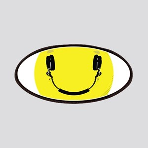 Smiley Patches