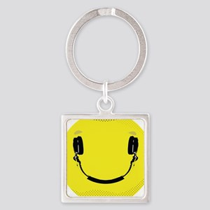 Smiley Keychains