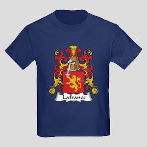 Lafrance Kids Dark T-Shirt