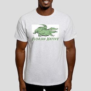 Florida Native Light T-Shirt