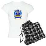 Holcberg Women's Light Pajamas