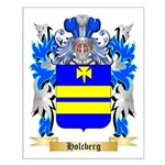 Holcberg Small Poster