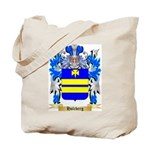 Holcberg Tote Bag