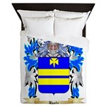 Holc Queen Duvet