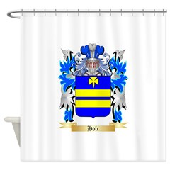 Holc Shower Curtain