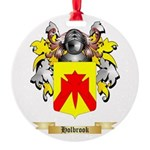 Holbrook Round Ornament