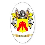 Holbrook Sticker (Oval)