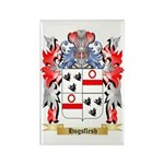 Hogsflesh Rectangle Magnet (10 pack)