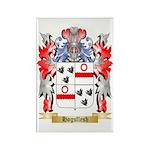 Hogsflesh Rectangle Magnet (100 pack)