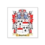 Hogsflesh Square Sticker 3