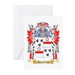 Hogsflesh Greeting Cards (Pk of 20)
