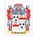 Hogsflesh Small Poster