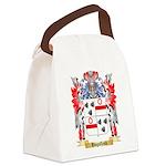 Hogsflesh Canvas Lunch Bag