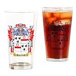 Hogsflesh Drinking Glass