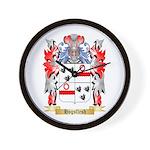 Hogsflesh Wall Clock