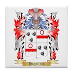 Hogsflesh Tile Coaster
