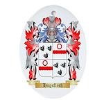 Hogsflesh Ornament (Oval)