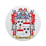 Hogsflesh Ornament (Round)