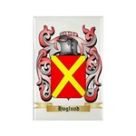 Hoglund Rectangle Magnet (10 pack)