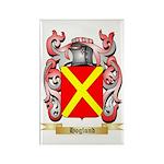Hoglund Rectangle Magnet (100 pack)