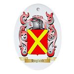 Hoglund Ornament (Oval)