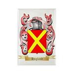 Hogland Rectangle Magnet (100 pack)