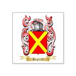 Hogland Square Sticker 3