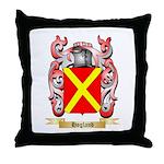 Hogland Throw Pillow