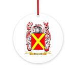 Hogland Ornament (Round)