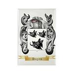 Hogins Rectangle Magnet (100 pack)
