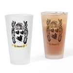 Hogins Drinking Glass
