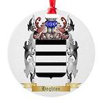 Hoghton Round Ornament