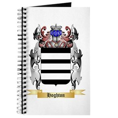 Hoghton Journal