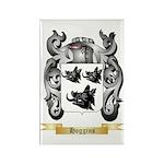Hoggins Rectangle Magnet (100 pack)