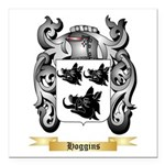 Hoggins Square Car Magnet 3