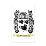 Hoggins Sticker (Rectangle)
