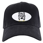 Hogger Black Cap
