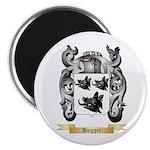 Hogger Magnet