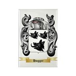 Hogger Rectangle Magnet (100 pack)