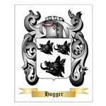 Hogger Small Poster