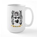 Hogger Large Mug