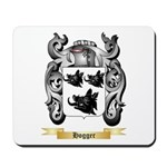 Hogger Mousepad