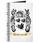 Hogger Journal